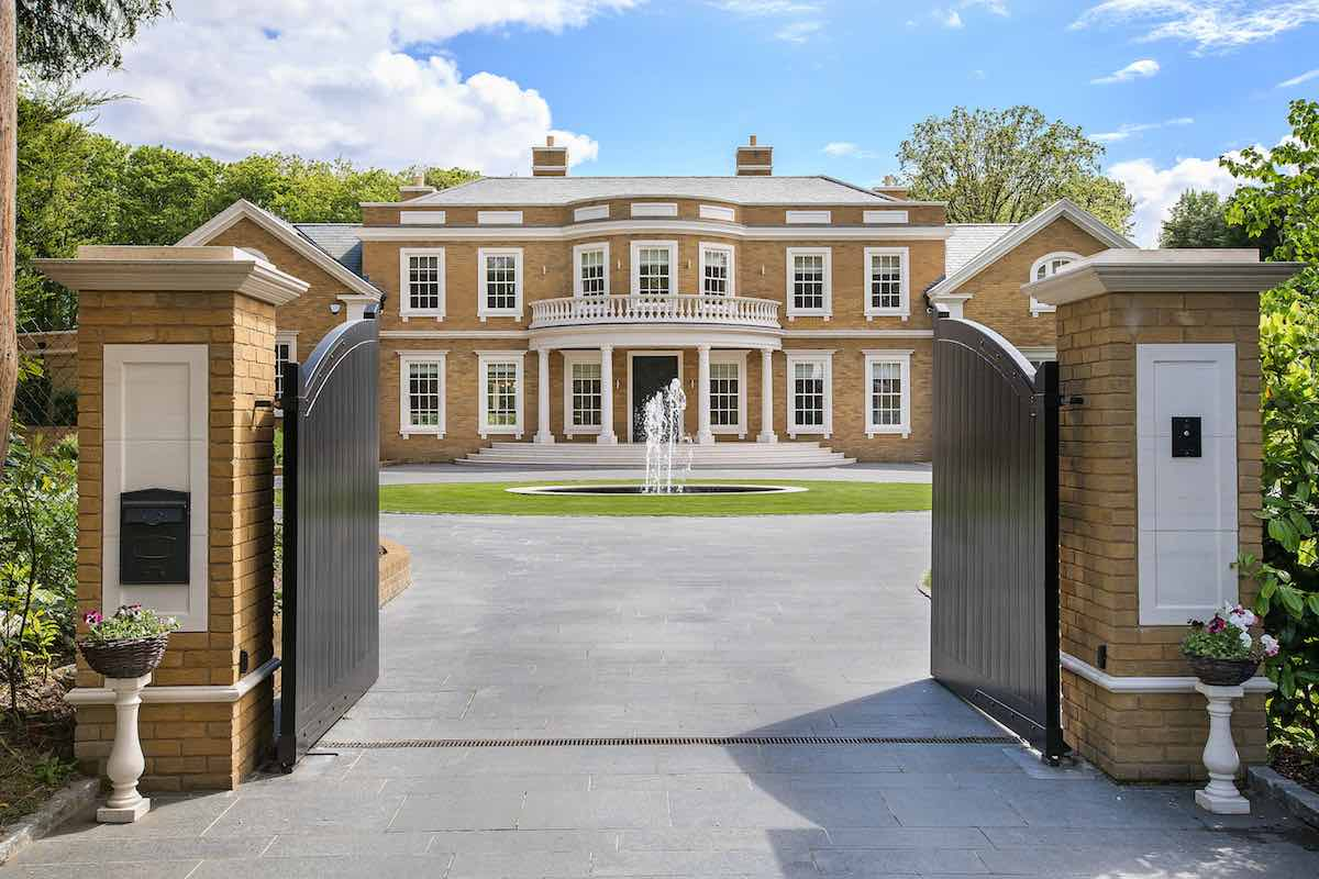 Property Management Somerset Estates